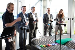 giant scalextric hire near me giant games hire corporate events entertainment
